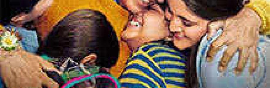 Raksha Bandhan Cover Image