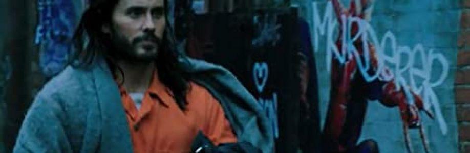 Morbius Cover Image