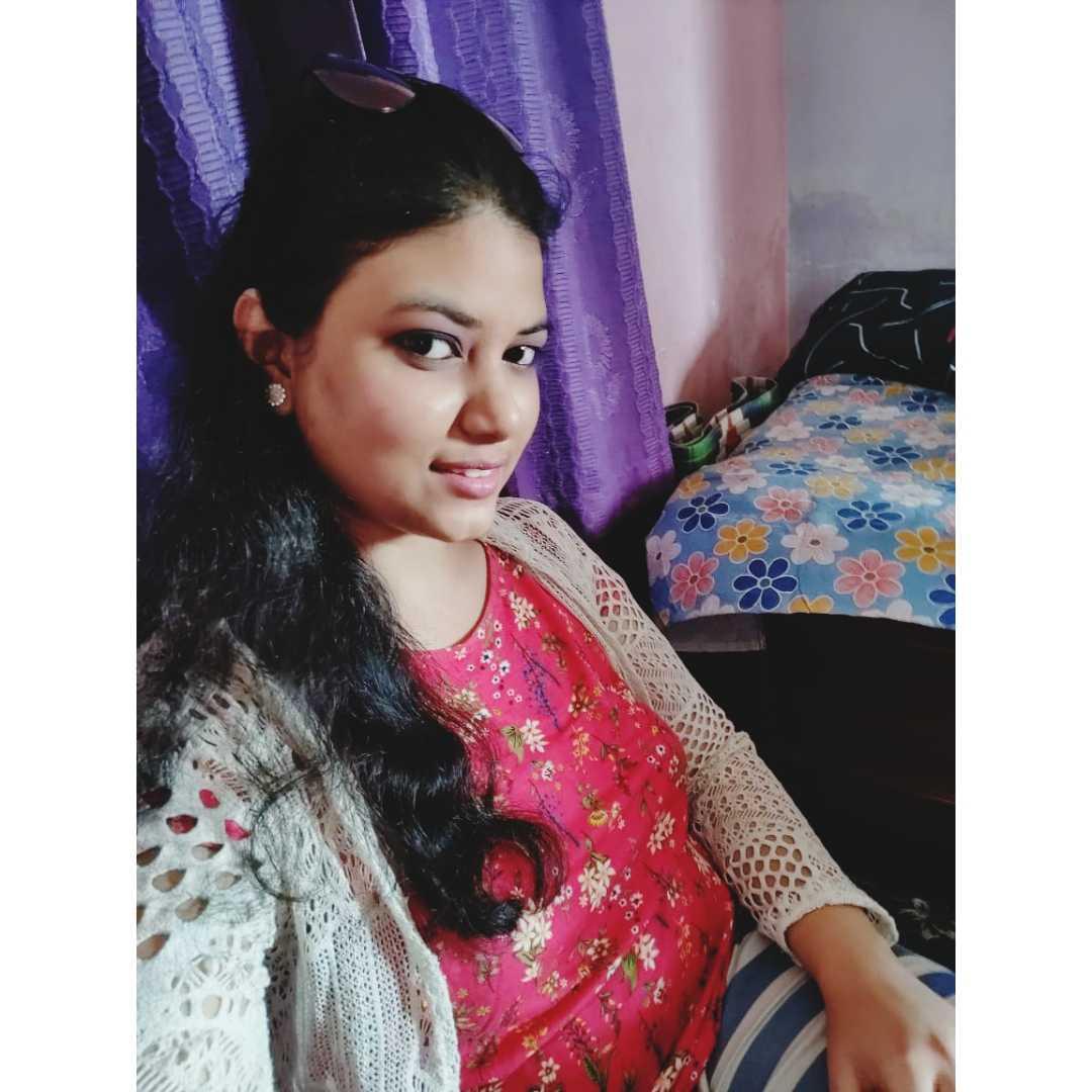 Ritika Dasgupta Profile Picture