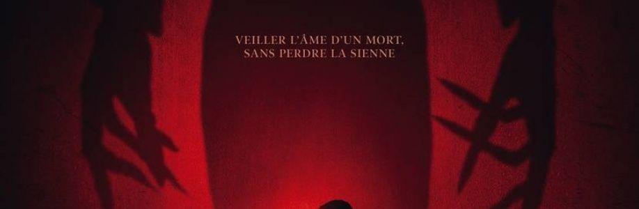 The Vigil Cover Image
