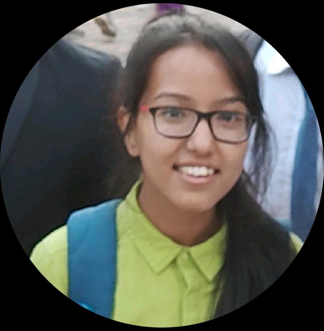 Himani MH Profile Picture