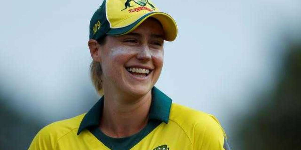 Ellyse Perry dominated the ICC decade awards in womens