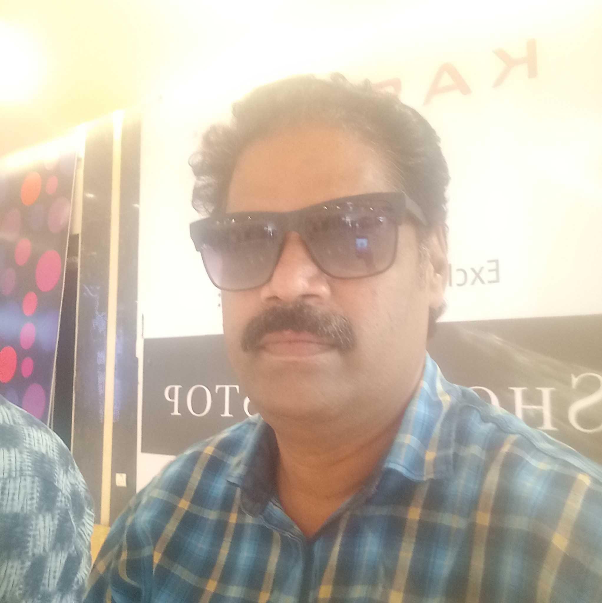 Kumar Raj Profile Picture