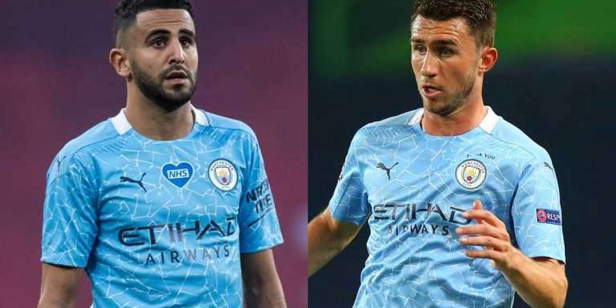 Two players from Manchester City found Covid positive