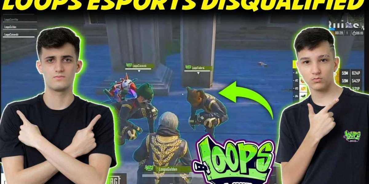 Disqualification of LOOPS esports from PMGC