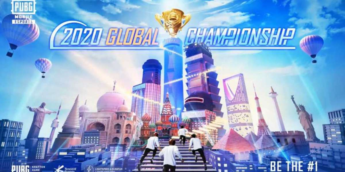 4 AM undercized Pubg mobile global championship