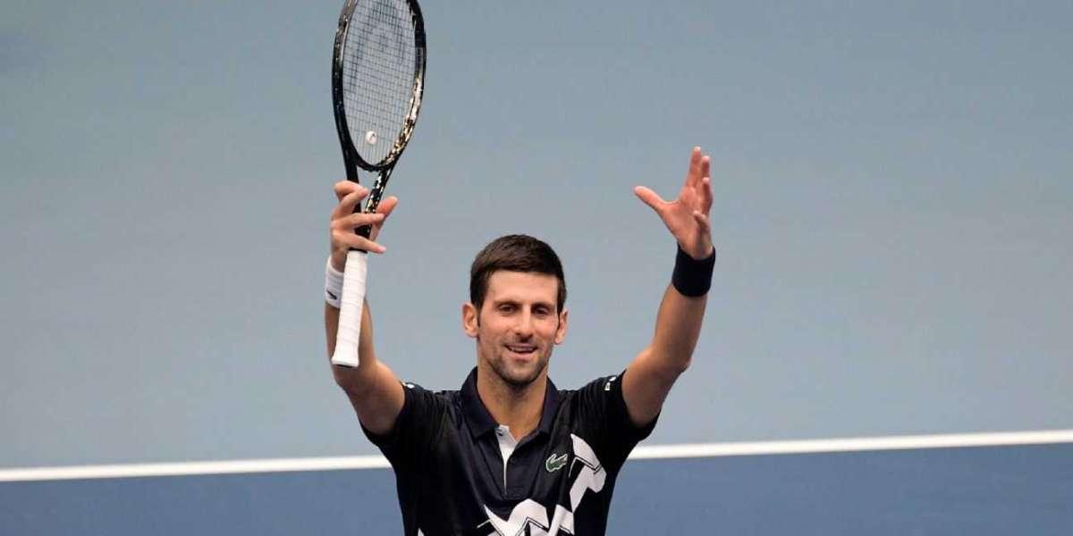Djokovic, Federer,Nadal got awarded from ATP.