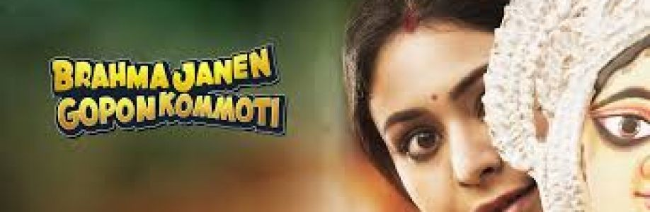 Brahma Janen Gopon Kommoti Cover Image