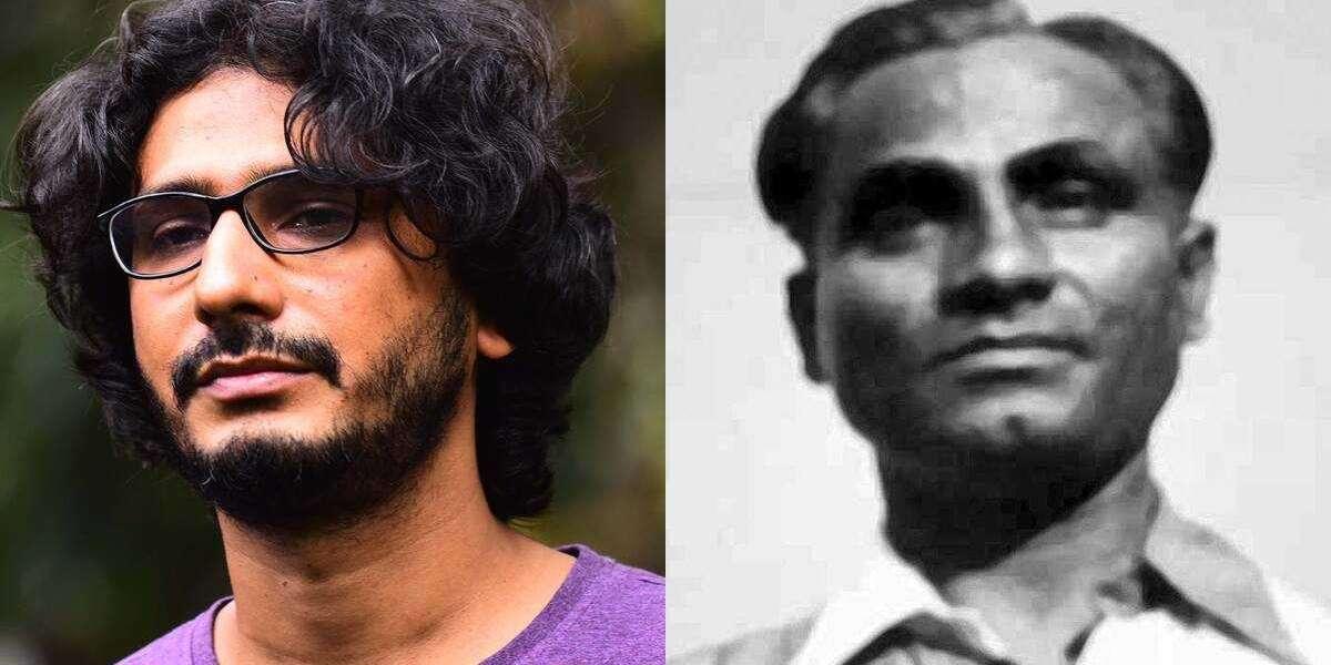 Abhishek Chaubey making movie on Bharat Ratna Major Dhyan Chand