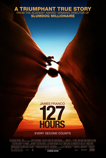 127 Hours Profile Picture