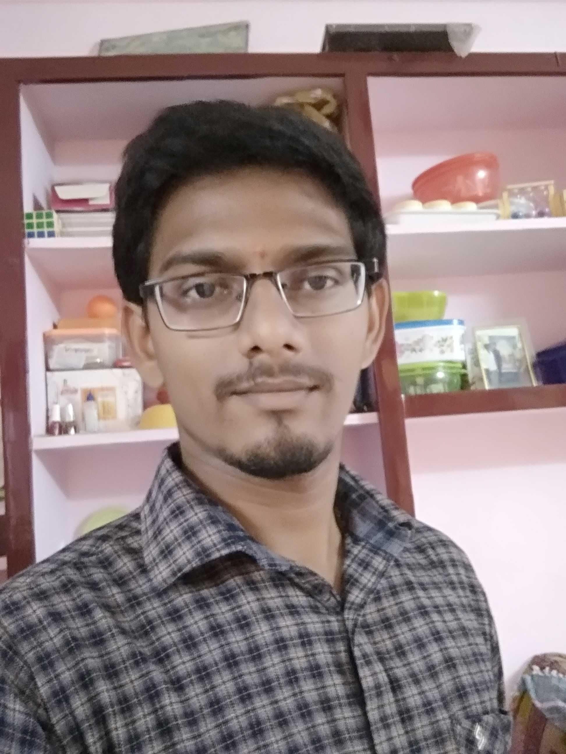 Durgesh D Profile Picture