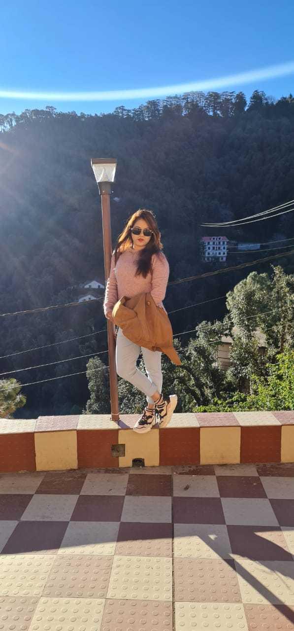 Dr nikhat  Nasreen Profile Picture