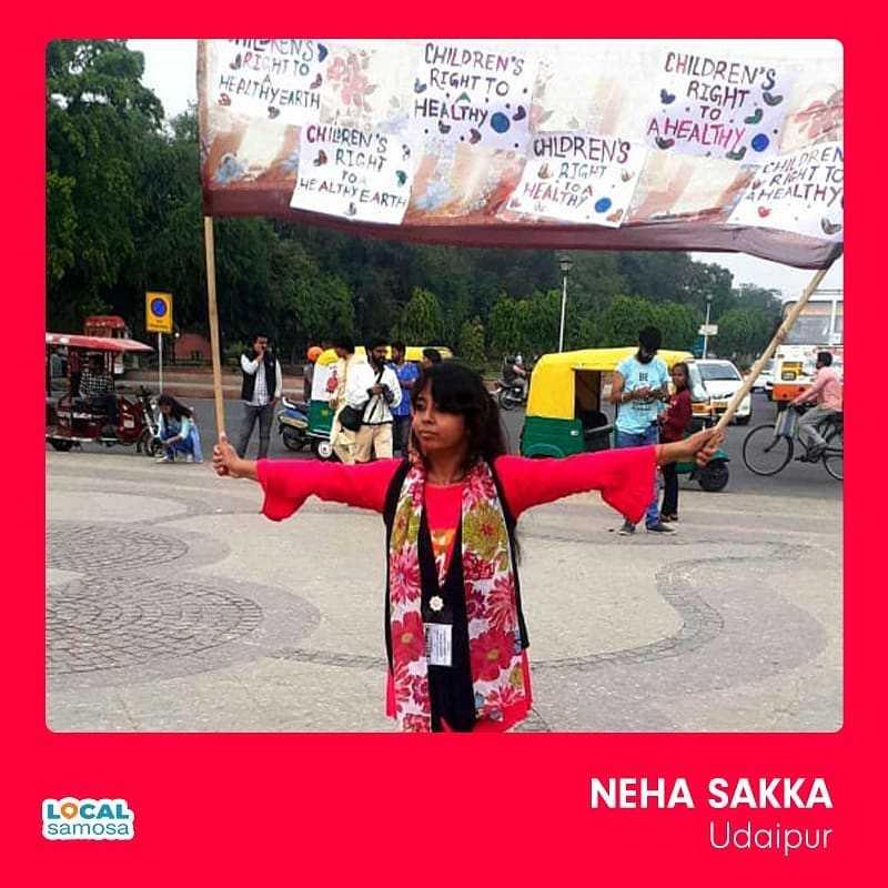 neha sakka Profile Picture