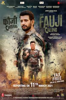 Mera Fauji Calling