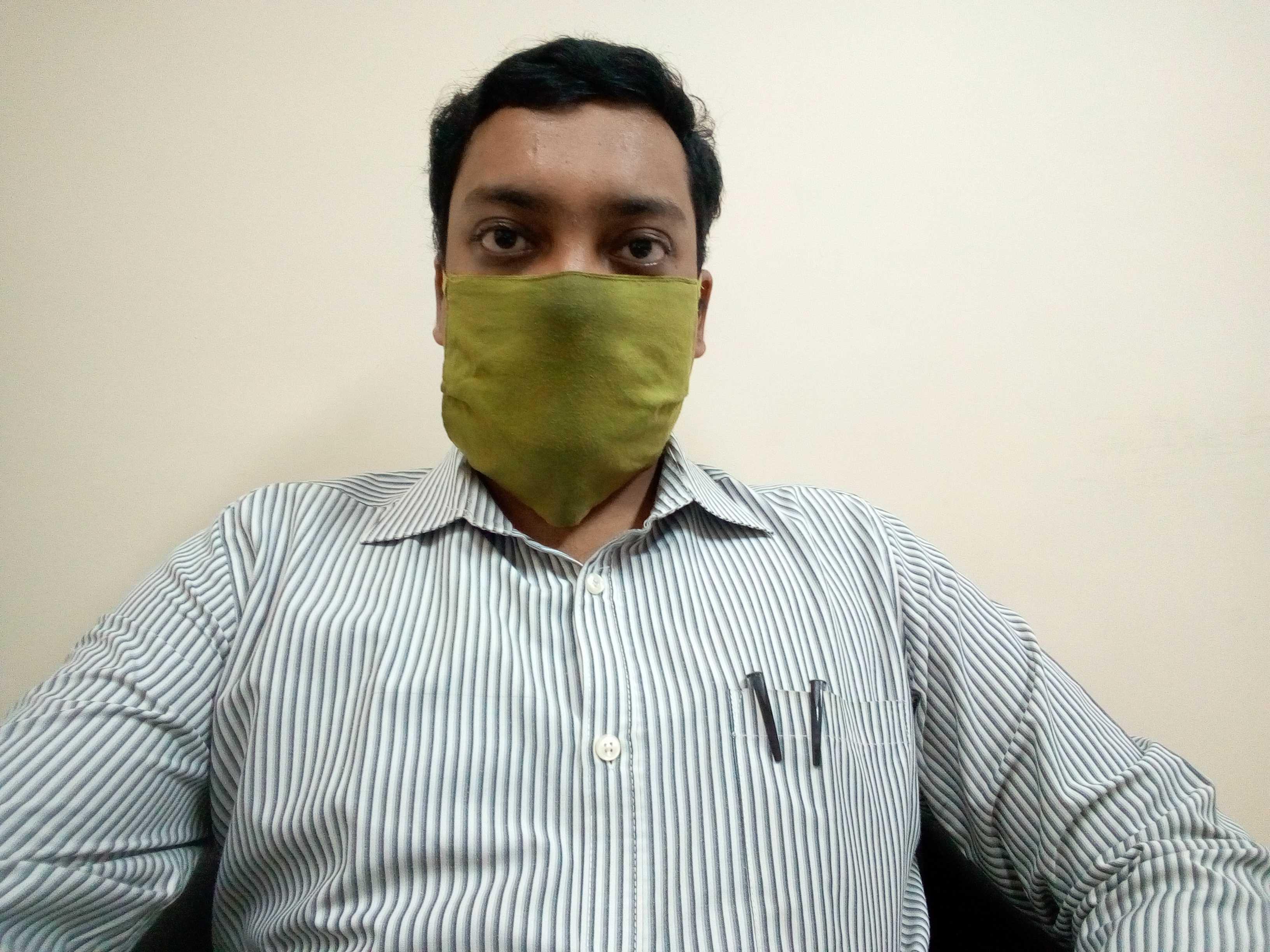 Agnibha Mukherjee Profile Picture