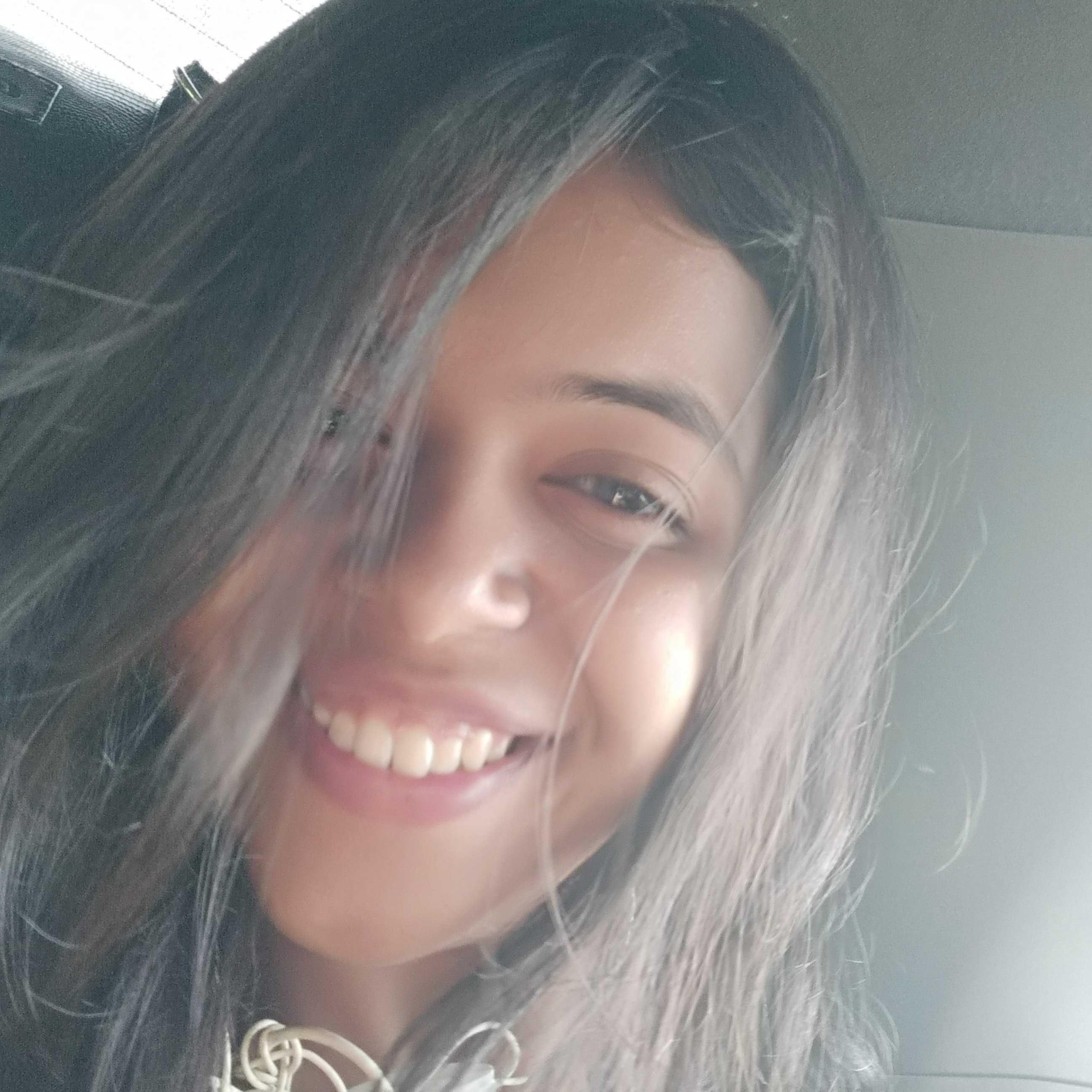Manvi Arora Profile Picture