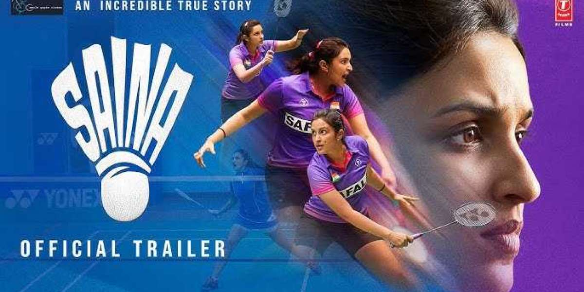 Saina movie will release on OTT