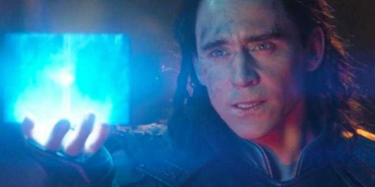 Loki will tell you the Mystery of the tesseract