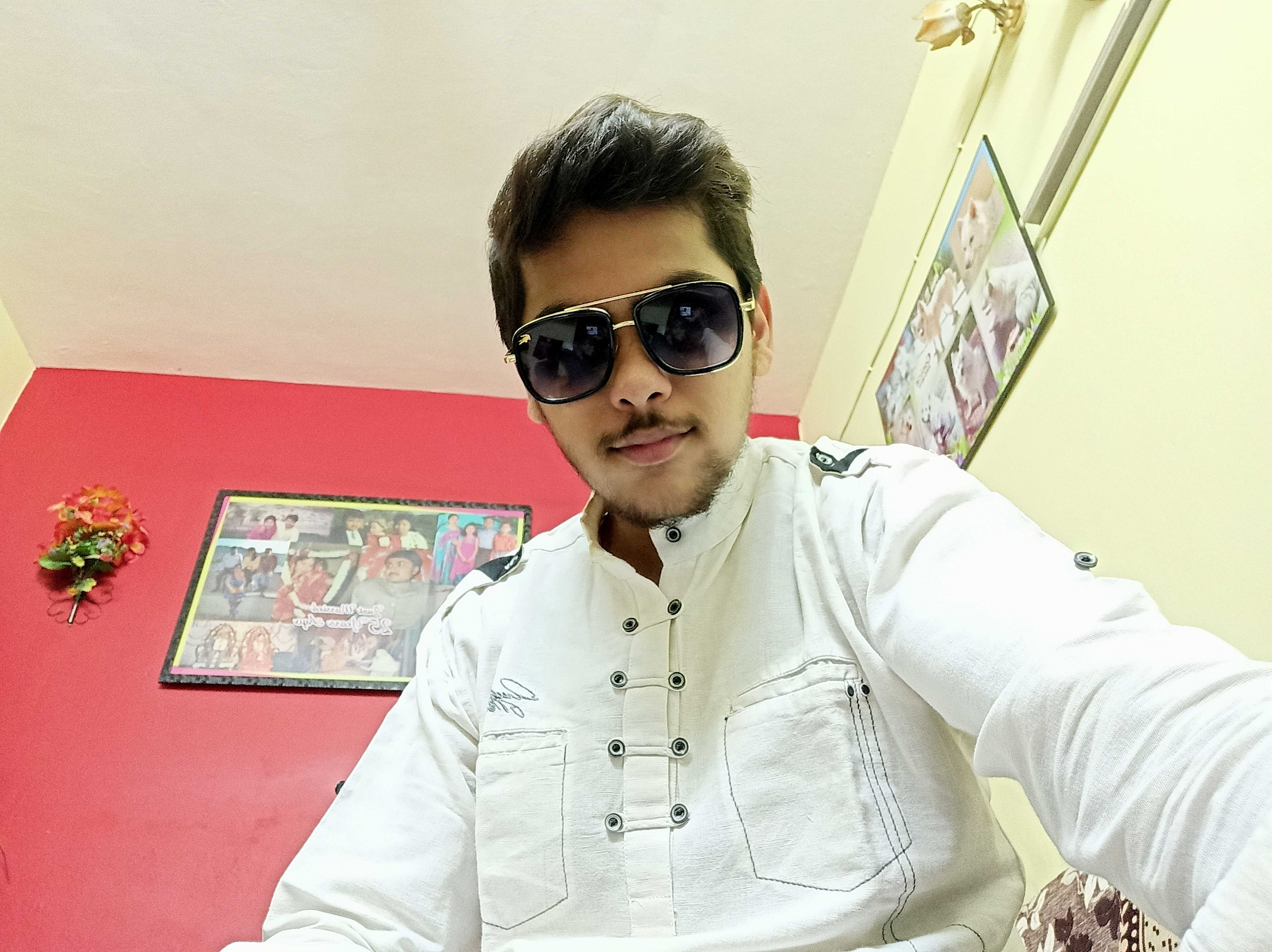 Himanshu Srivastava Profile Picture