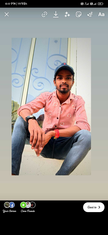 Ganesh Rana Profile Picture