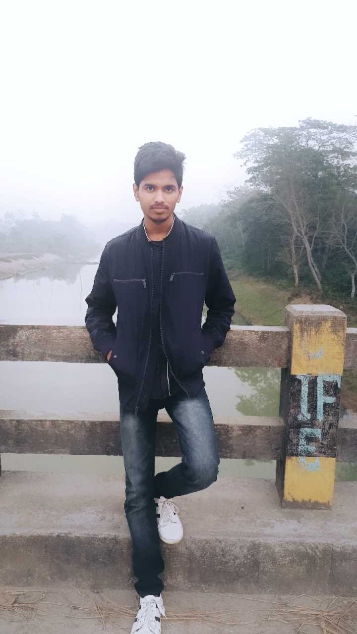 Imdadul Hussain Profile Picture