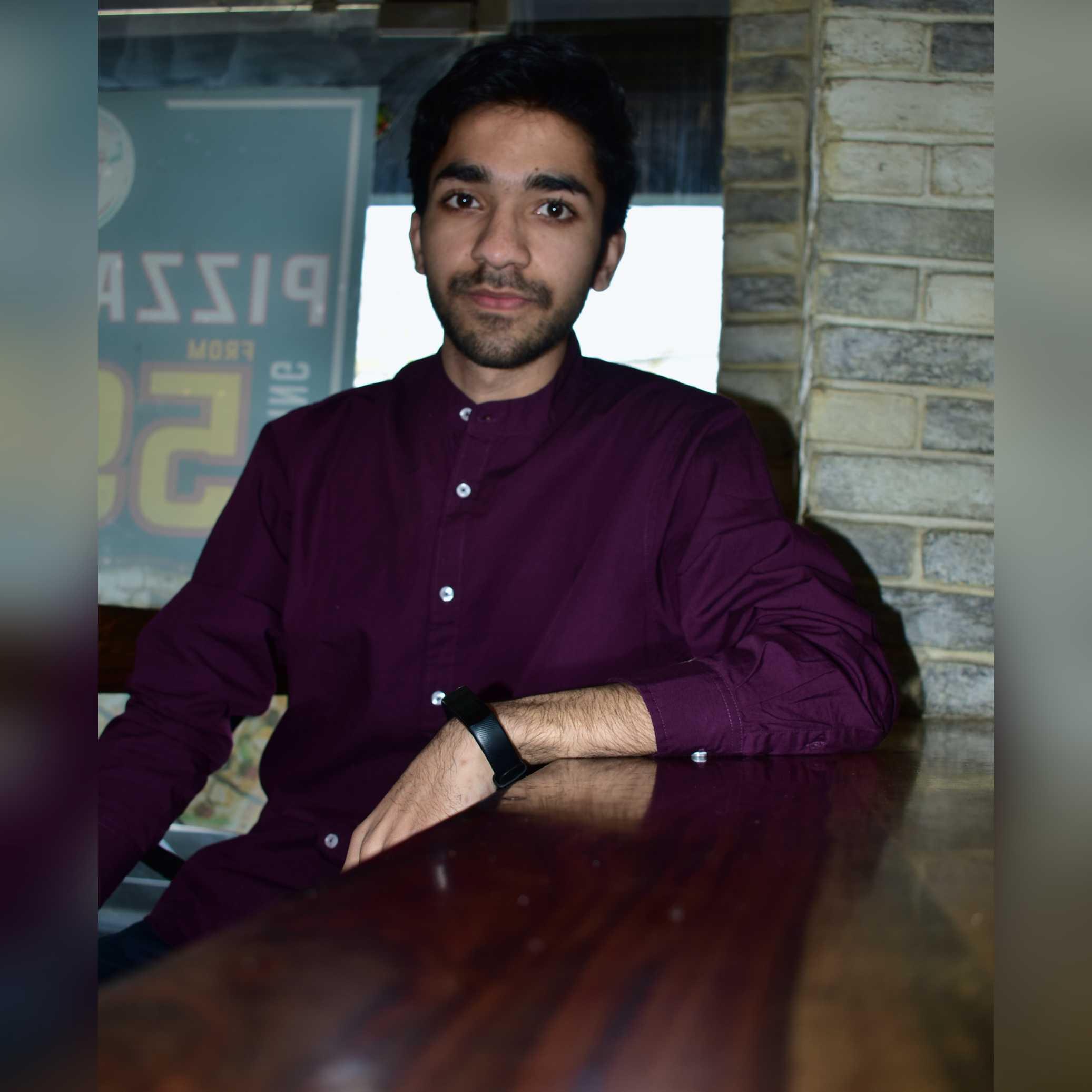 Varun Kalra Profile Picture