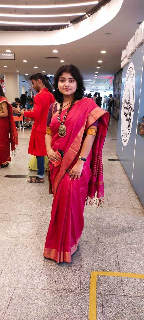 Baidehi Bhattacharya Profile Picture