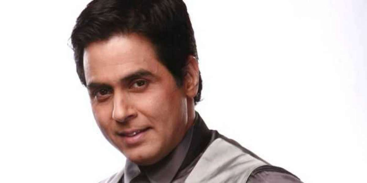 Aman Verma's comeback through Murder Mystery