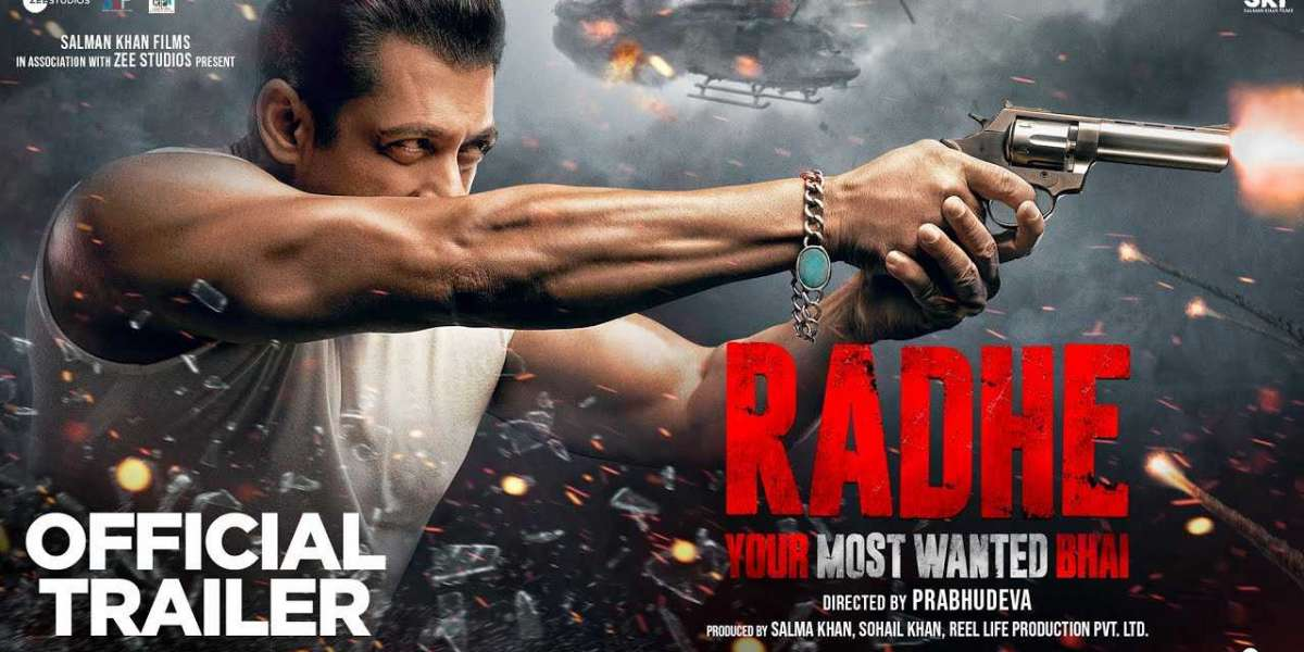How will Salman Khan's 'Radhe' fare in the face of the Covid crisis?