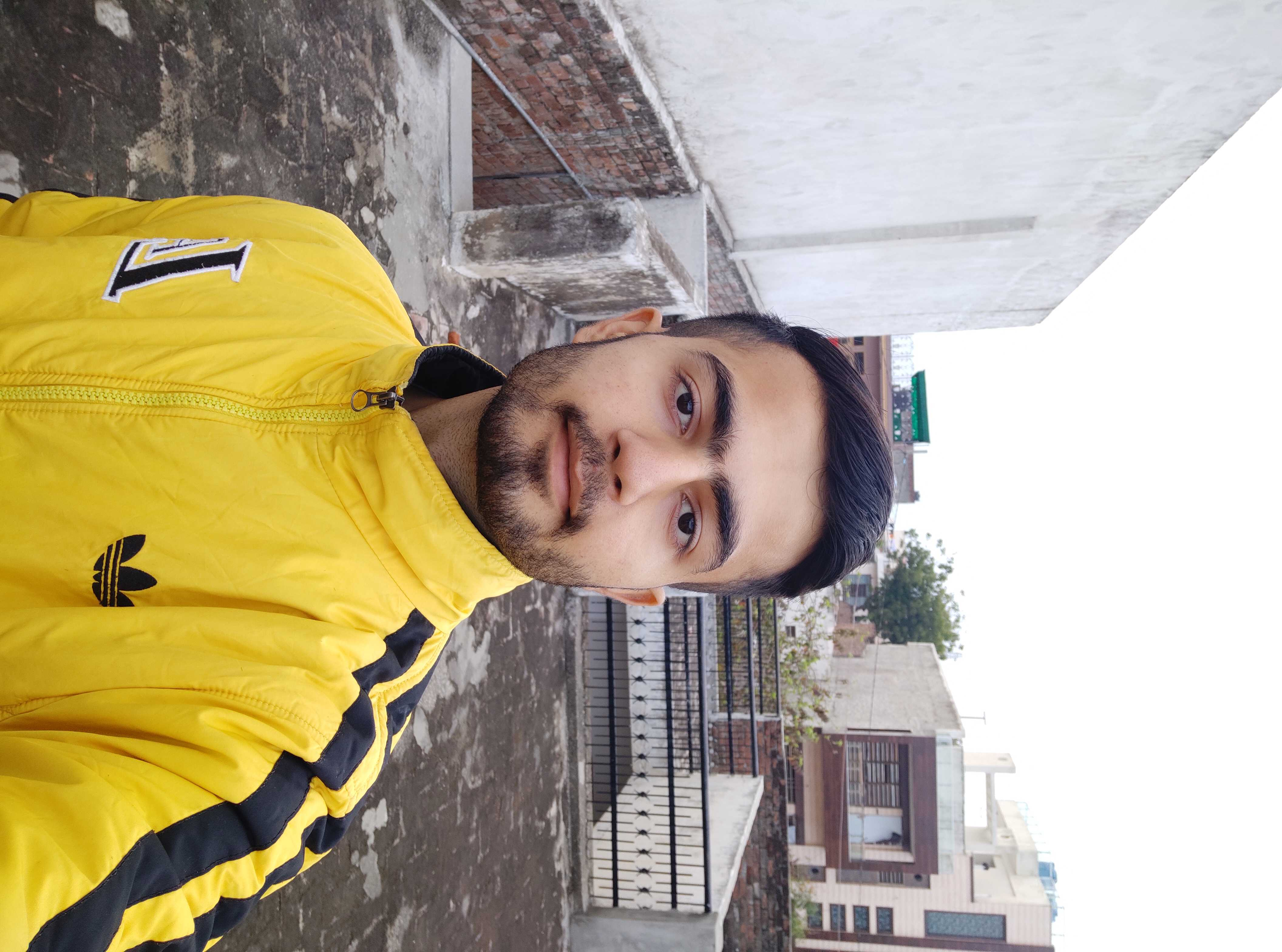 Harshal Sharma Profile Picture