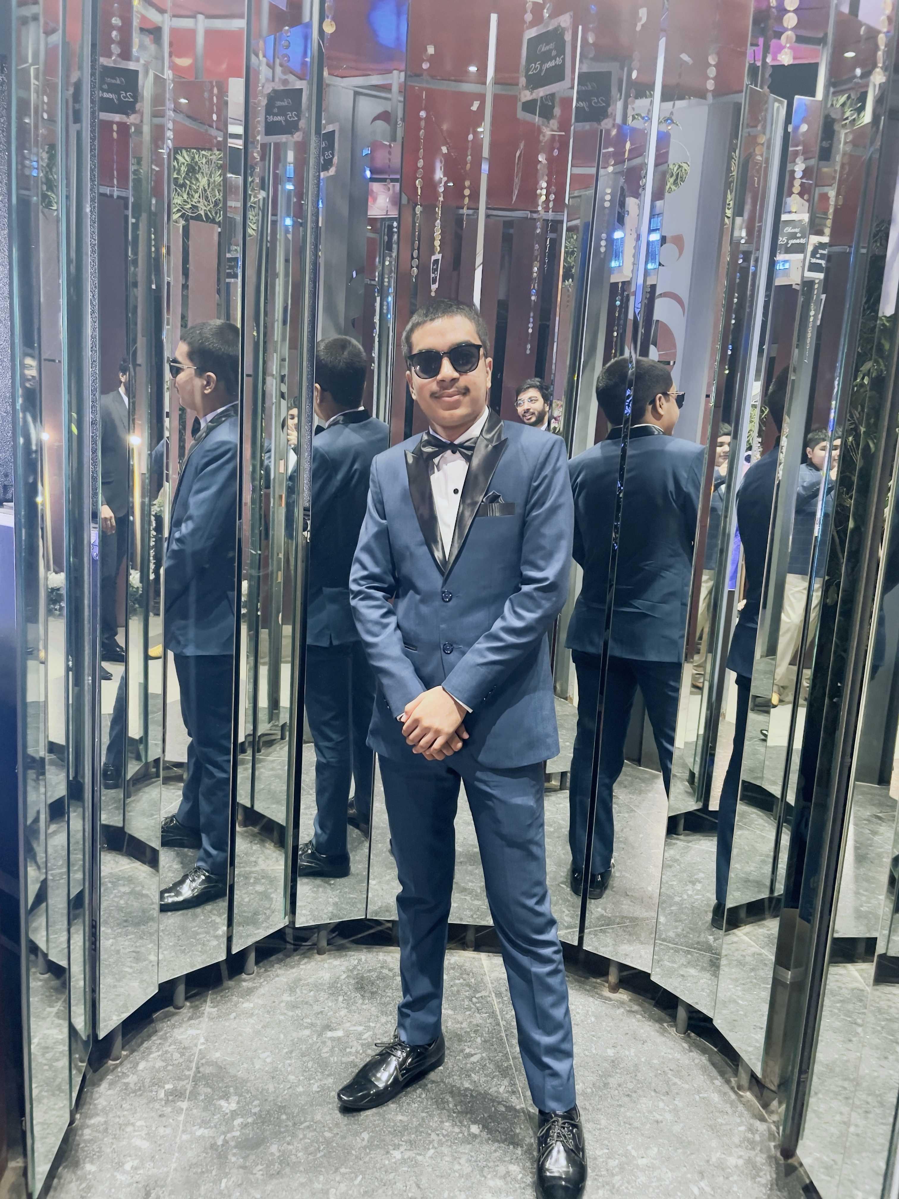 Harsh Gulati Profile Picture