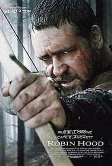 Robin Hood Profile Picture