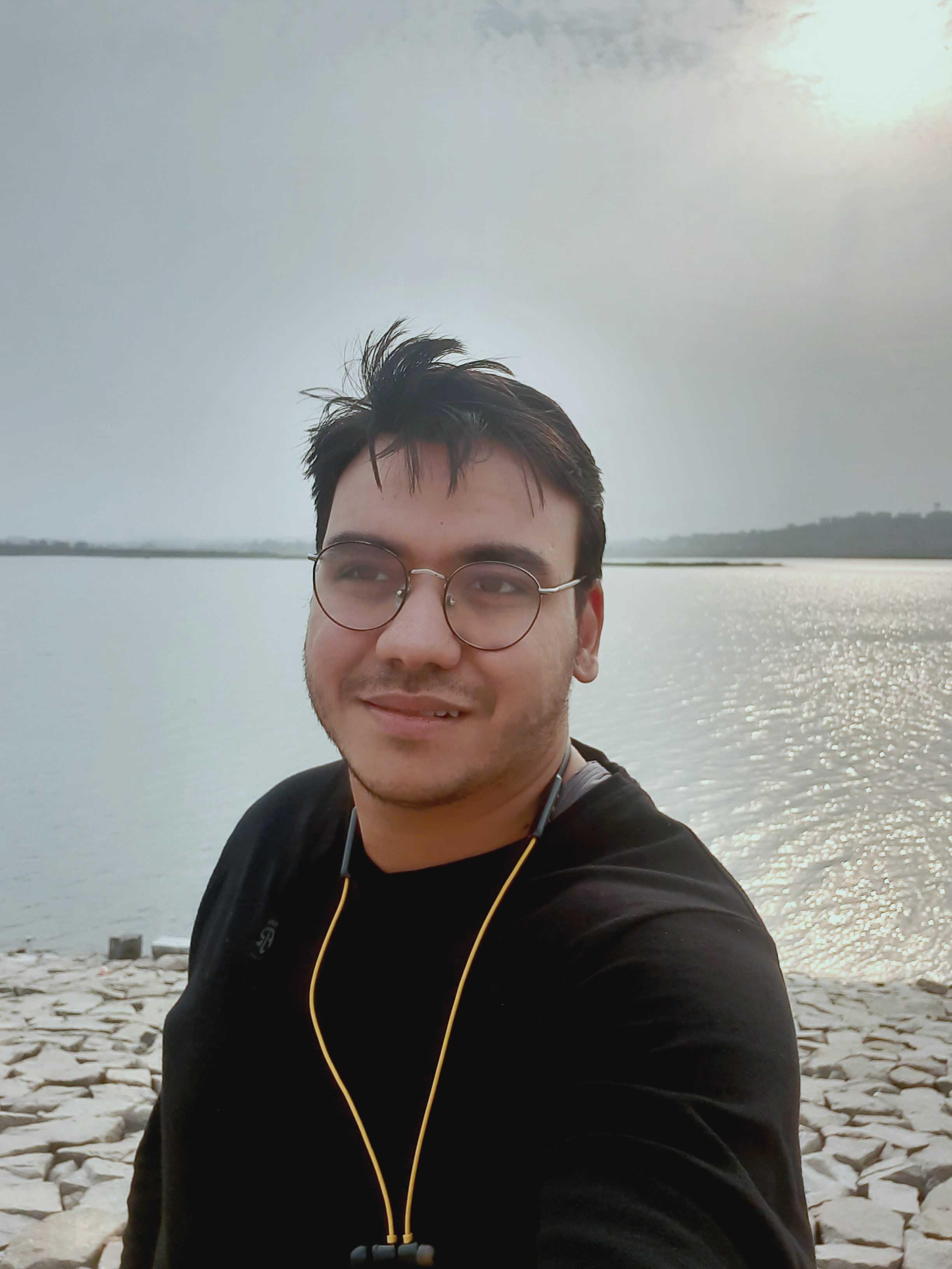 AMAN PARASHAR  Profile Picture