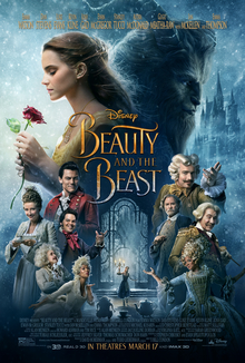 Beauty and the Beast Profile Picture