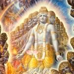 Lord Narayana (Hindu god)