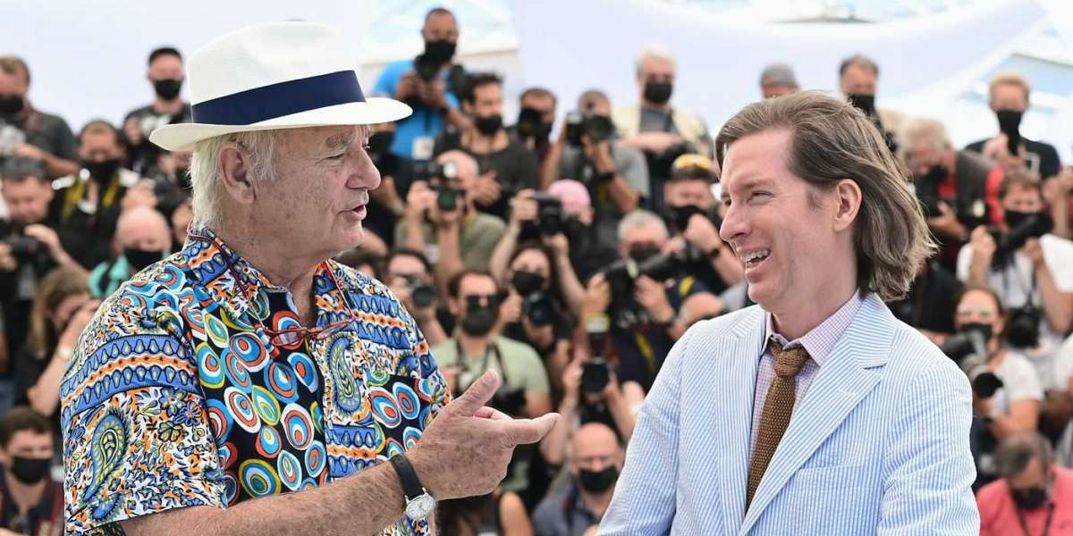 Bill Murray To Co-Star In Wes Anderson's Next, Spain-Set Film