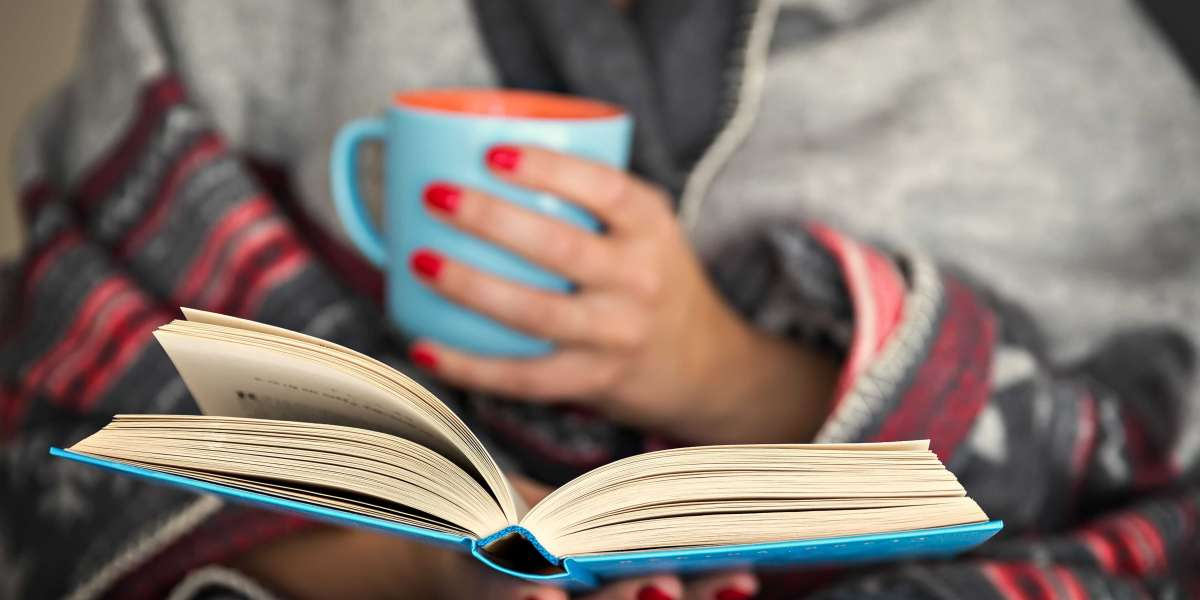 How Our Reading Habits Have Changed During The Pandemic