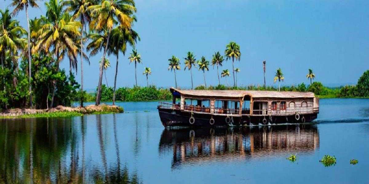 Kerala adds a unique system to help tourists beat covid blues