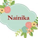 Nainika Vinnakota Profile Picture