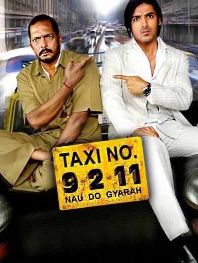 Taxi No.9 2 11:Nau Do Gyarah