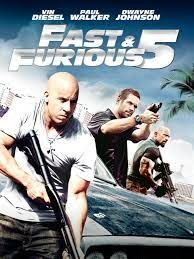 Fast and Furious 5 Profile Picture