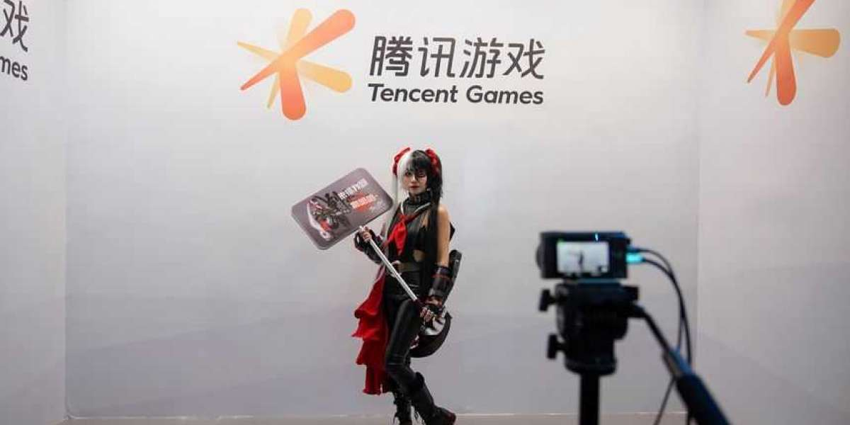 Tencent vows fresh gaming curbs after 'spiritual opium' attack zaps $60 billion