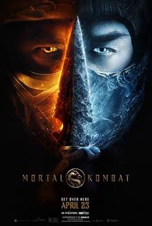 Mortal Kombat Profile Picture