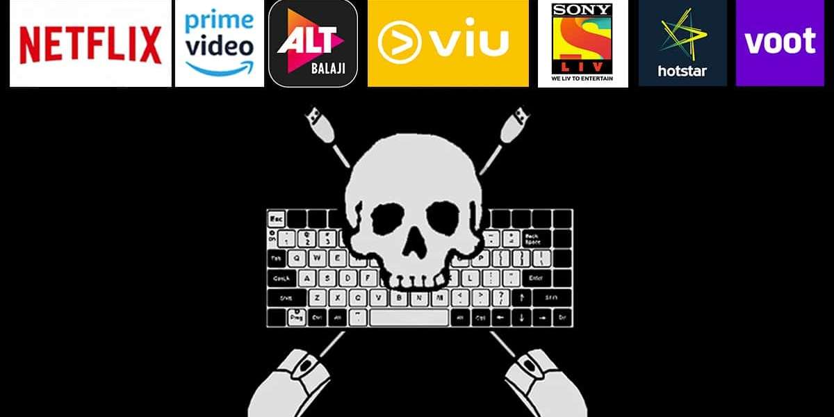 Pirated movies are at record height in the new age of OTT releases