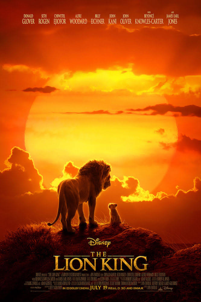 The Lion King (2019) Profile Picture
