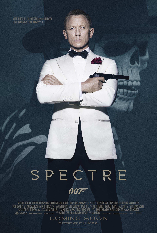Spectre Profile Picture