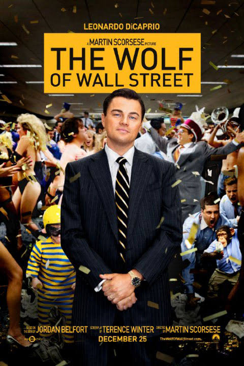 The Wolf Of Wall Street Profile Picture