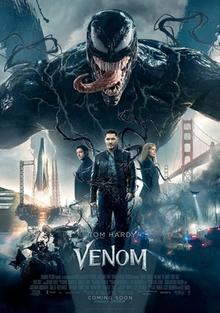 Venom Profile Picture