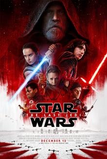Star Wars: The Last Jedi (Episode VIII)