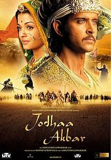 Jodhaa Akbar Profile Picture